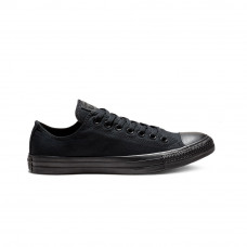 Кеди Converse Chuck Taylor All Star Ox Black Monochrome M5039C