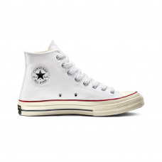 Мужские кеды Converse All Star Chuck 70 Hi Optical White 162056C