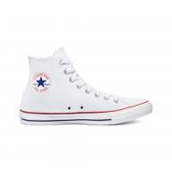 Кеды Converse Chuck Taylor All Star Hi Optical White M7650C