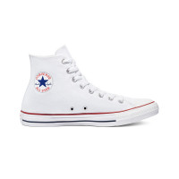 Кеди Converse Chuck Taylor All Star Hi Optical White M7650C
