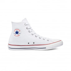 Кеды Converse Chuck Taylor All Star Hi Optical White M7650C