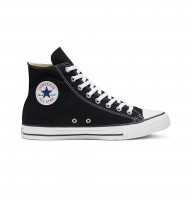 Кеды Converse Chuck Taylor All Star Hi Black M9160C