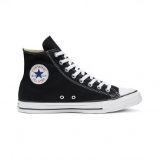 Кеды Converse Chuck Taylor All Star Hi Black M9160C