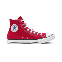 Кеды Converse Chuck Taylor All Star Hi Red M9621C