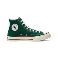 Кеды Converse Chuck 70 High Top Dark Green 168508C