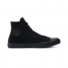 Кеды Converse Chuck Taylor All Star Hi Black Monochrome M3310C