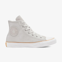 Кеды Converse CTAS HI PALE PUTTY/WHITE/HONEY 166125C