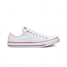 Кеди Converse Chuck Taylor All Star Ox Optical White M7652C