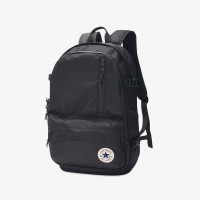 Рюкзак Converse STRAIGHT EDGE BACKPACK CONVERSE BLACK 10020524-001