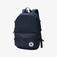 Рюкзак Converse STRAIGHT EDGE BACKPACK CONVERSE BLACK 10020524-467