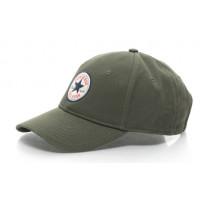 Зелена кепка Converse CON301-HB2 O / S (р)