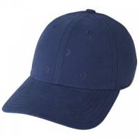 Синя кепка Converse CON604-HX1 O / S (р)