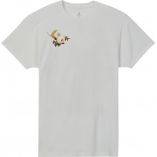 Футболка Converse Floral Basketball Relaxed Tee 10008393-102