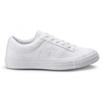 Кросівки Converse One Star Ox White 163377C