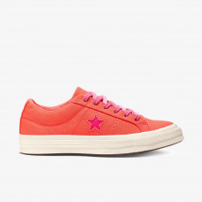 Кросівки Converse One Star Ox Turf / Orange 564152C