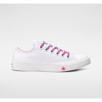 Кеди Converse Chuck Taylor All Star Ox White 564117C