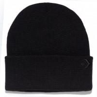 Черная шапка Converse 10017297-001