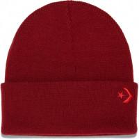 Красная шапка Converse 10017297-608