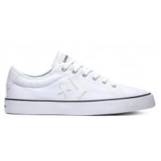 Мужские кроссовки Converse CONS EL DISTRITO OX White 163213C