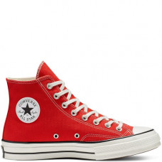 Кеды Converse Chuck 70 High Red 164944C