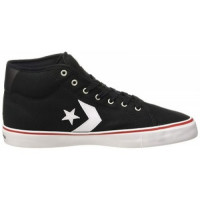 Кеды Converse Sneakers Star Replay Mid Black/White 163211C