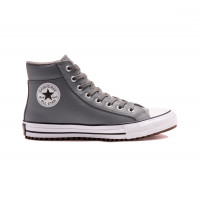 Кеды Converse Chuck Taylor All Star Boot PC Black 168869C