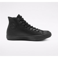 Кеды Converse CTAS Winter Gore-Tex Black 165935C