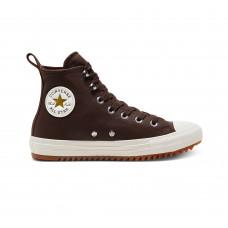 Кеди Converse Chuck Taylor All Star Hiker Boot Dark Chocolate 568812C