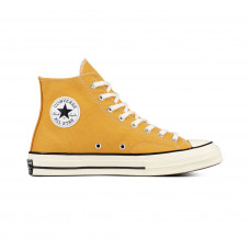 Кеды Converse Chuck 70 High Top Sunflower 162054C